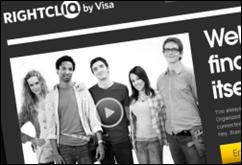Visa Rightcliq